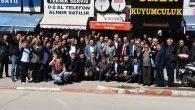 MHP Antalya Evet İçin Sahaya İndi