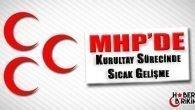 MHP'nin 18 Mart 2018'deki Büyük Kurultayı'nın Adı Belli Oldu