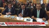 """MHP'li Senirli """"İhanetler Cezasız Kalmaz!"""""""