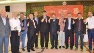 Saadet Partisi Döşemealtı İlçe Kongresi yapıldı.