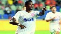 Yılın Transferi Antalyaspor'da