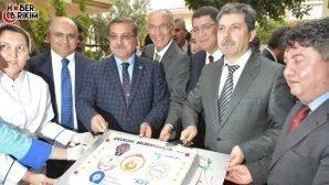 Çiçekleri Soldurmayalım Projesi Türkiye İkincisi Seçildi