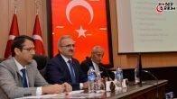 Antalya 2017 Yılı 2. İl Koordinasyon Kurulu Toplantısı Yapıldı