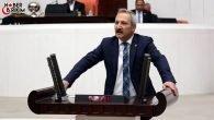 """MHP'li Yurdakul """"Caydırıcı Ceza Ve Hukuki Destek Şart!"""""""