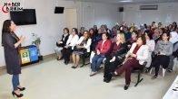 Adana'da Kadınlara Hakları Anlatıldı