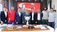 Manavgat İşitme Engelliler Türkiye Şampiyonu Oldu