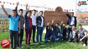 Gazipaşa'ya Alparslan Türkeş Parkı
