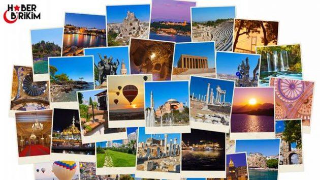 45. Turizm Haftası Kutlamalarına COVID-19 Engeli
