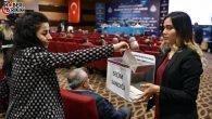 Akdeniz Belediyeler Birliği'ne 4 Yeni Üye