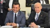 MHP Lideri Devlet Bahçeli Alanya'ya Geliyor