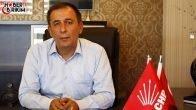"CHP İl Başkanı Erdem'den Çağrı: ""Atatürk İsmini Stadyuma İade Edin"""