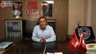 """CHP Antalya İl Başkanı Erdem """"Başkanlarımız Festivalde Niçin Yok!"""""""