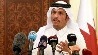 Katar Dışişleri Bakanı: Türk Askeri Tüm Bölgenin Güvenliğini Sağlamak İçin Geliyor