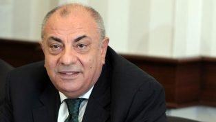 Kabine Dışı Kalan Tuğrul Türkeş'ten İlk Açıklama