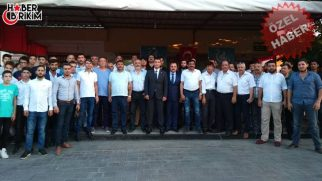 Kepez'de Hasret Sona Erdi – Mustafa Yılmaz Özel Haberi