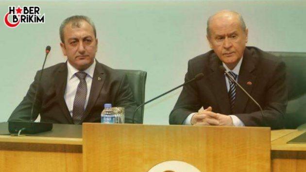 MHP Ankara İl Başkanı Çetinkaya'dan Önemli Açıklama