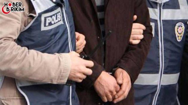 Kemer'de Uyuşturucu Ticareti Yapan Şahıs Tutuklandı