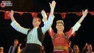 Kepez Uluslararası Folklor Festivali Başlıyor