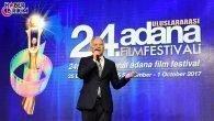 Adana Film Festivali'nin İstanbul Lansmanı gerçekleştirildi
