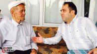 """MHP İl Başkanı Mustafa Aksoy """"Kimseyi Ötekileştirmeden Sevelim"""""""