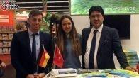 Kemer Belediye Başkanı Gül Yurtdışına Çıkış İçin destek İstedi