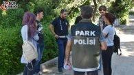 Okuldan Kaçan 430 Öğrenci Yakalanarak Okula Teslim Edildi!