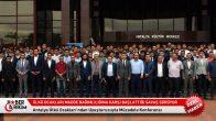 Ülkü Ocakları'ndan Uyuşturucuyla Mücadele Konferansı – Mustafa YILMAZ Özel Haber