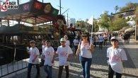 Antalya'da Rüya Gibi Üç Gün Geçirdiler