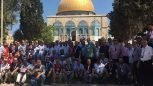 """MÜSİAD """"Kudüs Filistin'in Başkentidir!"""""""