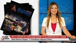 """Dilek Bozkurt Özgenç: """"4 Yılda Başarı Hikayesi Olduk"""""""