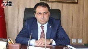 """Aksoy'dan İlçe Başkanlarına """"Yerel Seçim Çalışmalarına Başlayın"""" Talimatı"""