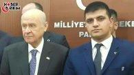 Vurgun MHP Muratpaşa İlçe Başkan Yardımcılığı Görevine Atandı