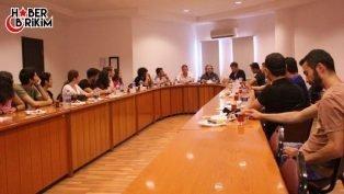 Kepez'de Eğitim Metotları Görüşüldü