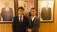 İl Öğrenci Meclisi Yine Ülkü Ocaklarında
