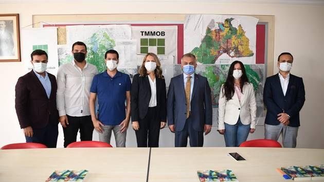 Antalya'mızın Şehir Planlaması Sanat Eseri Özelliği Taşımalı