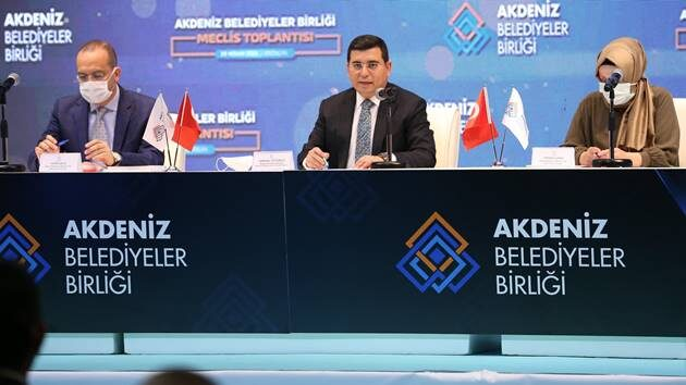 Tütüncü, 4'ncü dönem yeniden AKBB Başkanı