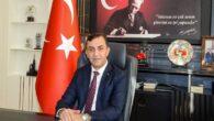Antalya İl Emniyet Müdürü ULUCAN'ın 23 Nisan Ulusal Egemenlik ve Çocuk Bayramı Mesajı